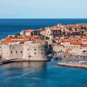 Chorwacja-Drage