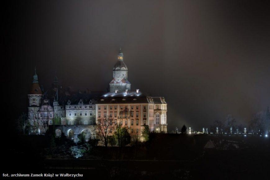 Walbrzych-Ksiaz